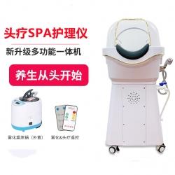 头疗SPA护理仪