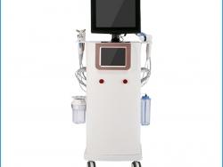皮肤水氧管理系统