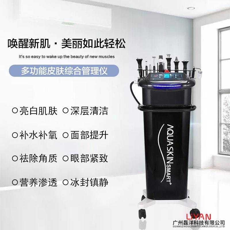 如何挑选适合家用的美容仪器