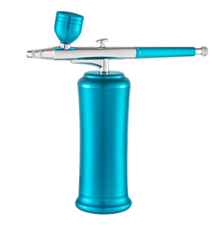 补水注氧仪展示(蓝色)